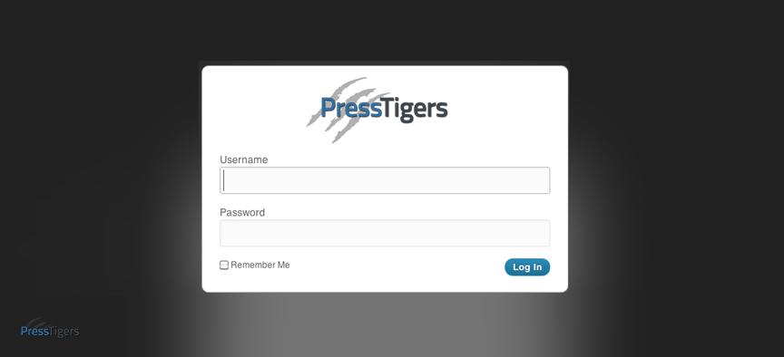 How to Change Default Logo on WP Login Form – PressTigers