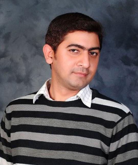Mohsin Rafique