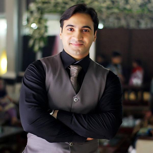 Faisal Ramzan