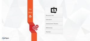 WordPress User Front-end Plugin For Custom Job Posts