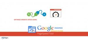 Optimize Website Speed using Google Pagespeed Insights Plugin
