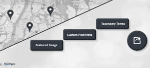 WordPress Directory Creation & Custom Posts Export from CSV Files