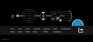 WordPress REST API Web Service