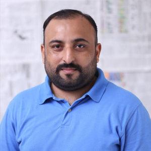 Faheem Khalid