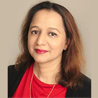 Mehreen Hussain