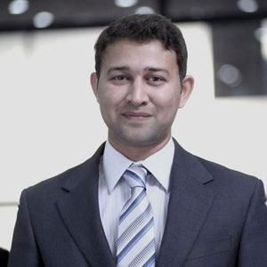 Umair Qureshi