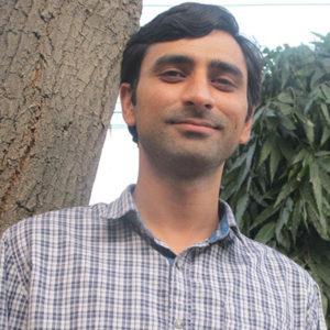 Usman Sharif