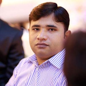 Waqar Mahmood