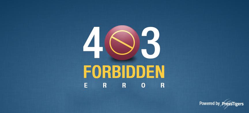 3 Ways to Fix the 403 Forbidden Error on your WordPress Site