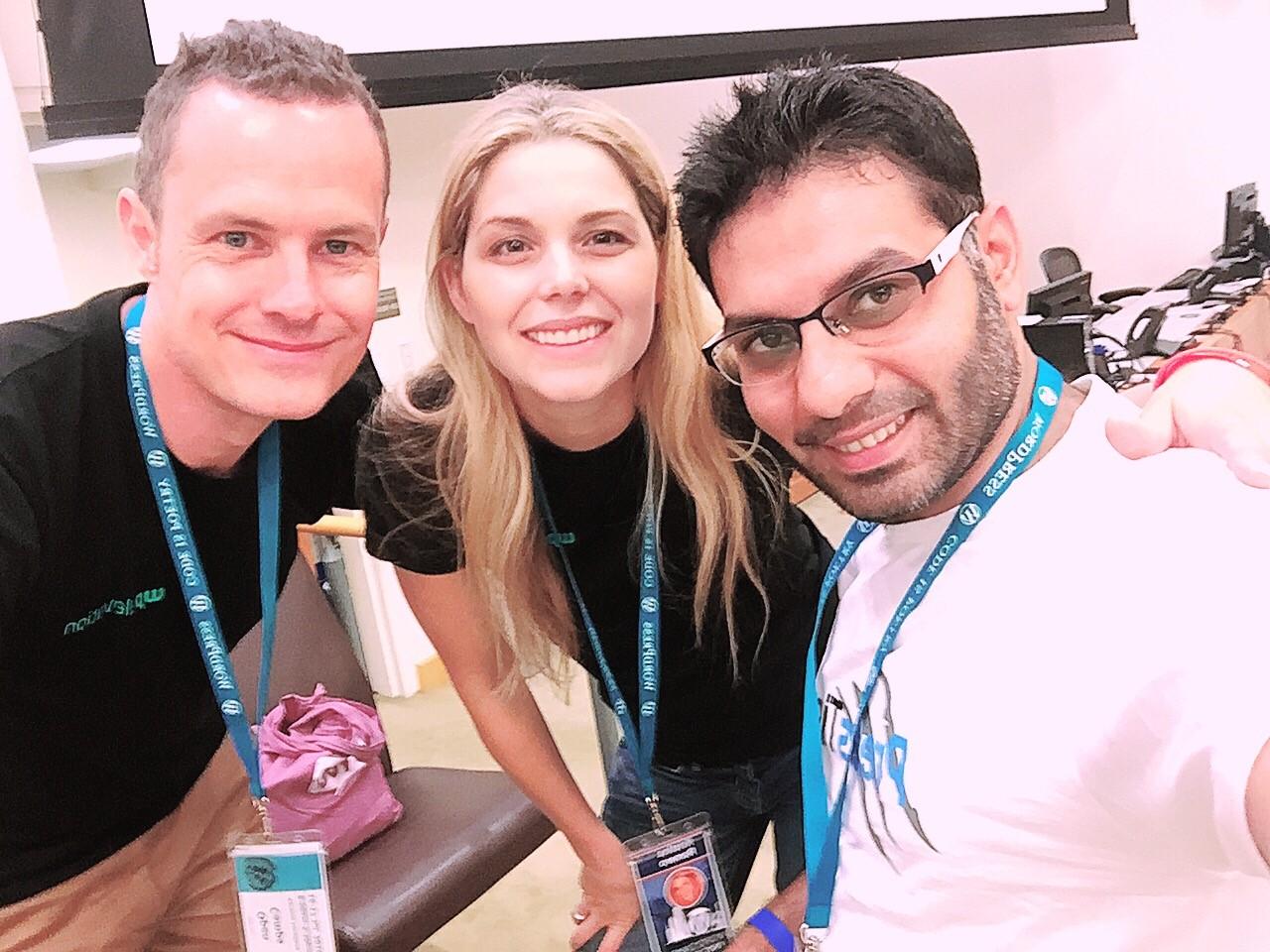 Flashback to WordCamp NYC 2016-2