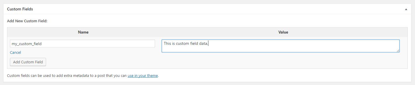 power-of-custom-fields-in-wordpress-1