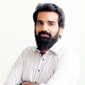 Sajid Altaf