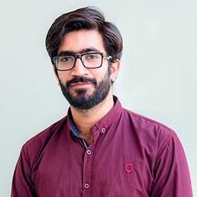 Tassawer Hussain