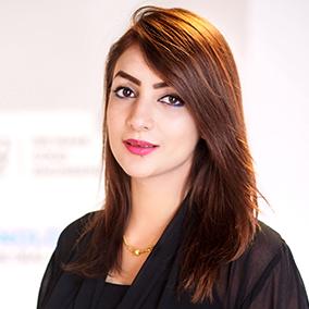 Sonia Naeem