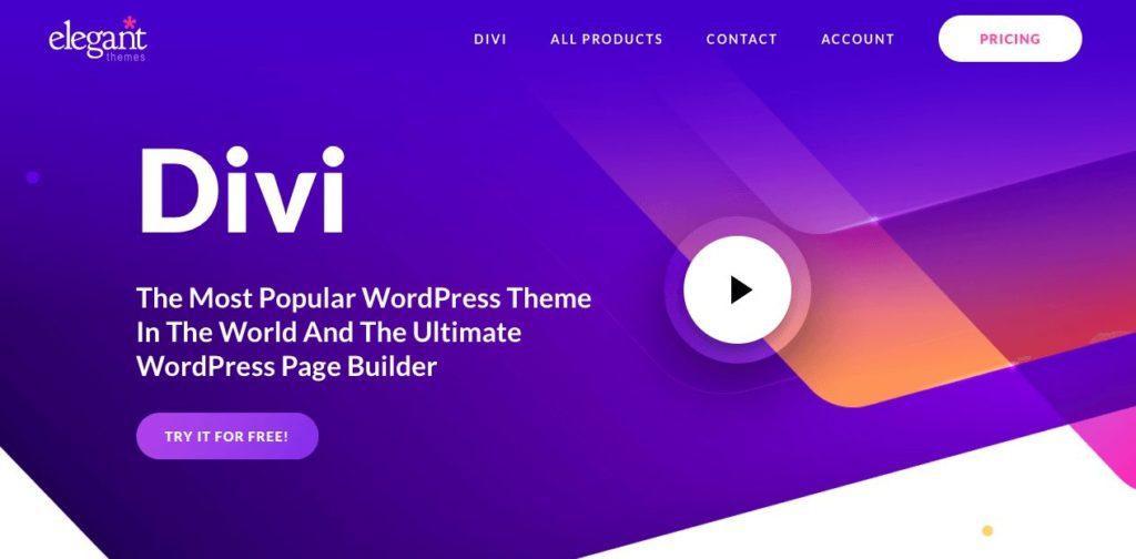 divi-theme-ecommerce