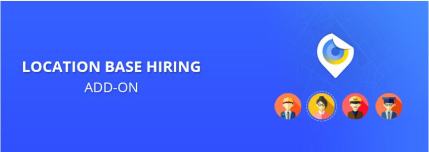 location base hiring