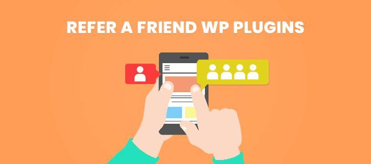 referral plugin