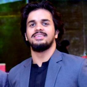 Usman Abbas
