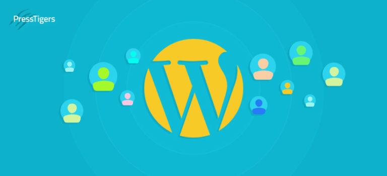 Unlock the Treasure of Leads with WordPress Website