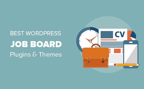 Best WordPress Job Board Plugin in 2021