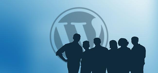 Community of WordPress